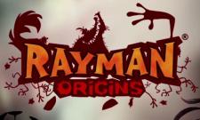 Rayman Origins Coming To PC In March