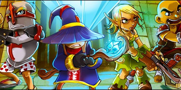 You Can Win A Sweet Prize Pack By Creating A Map For Dungeon Defenders