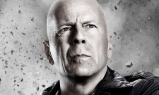 Bruce Willis Is Not In The Expendables 3 Because Sylvester Stallone Got Mad At Him