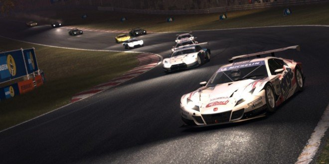 New Grid Autosport Trailer Showcases Tuner Events