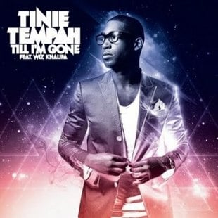 Tinie Tempah Releases Till I'm Gone Music Video Featuring Wiz Khalifa