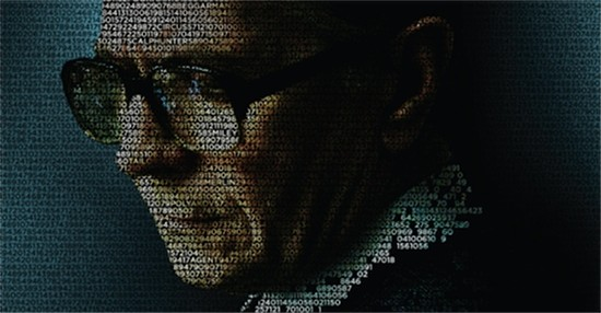First Poster For Tinker Tailor Soldier Spy