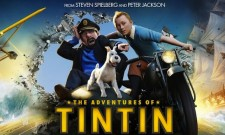 Press Conference Interview With The Cast And Director Of The Adventures of Tintin