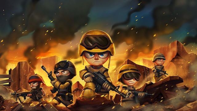 Tiny Troopers: Joint Ops Review