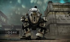Titanfall VGX Trailers Reveal Ogre And Stryder Class Titans