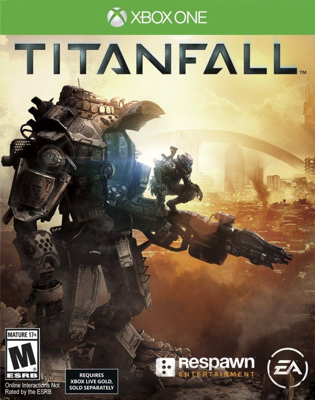 Titanfall Review