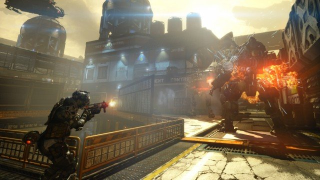 Titanfall 2 Likely To Hit Other Consoles As Well As Xbox Platforms, According To EA