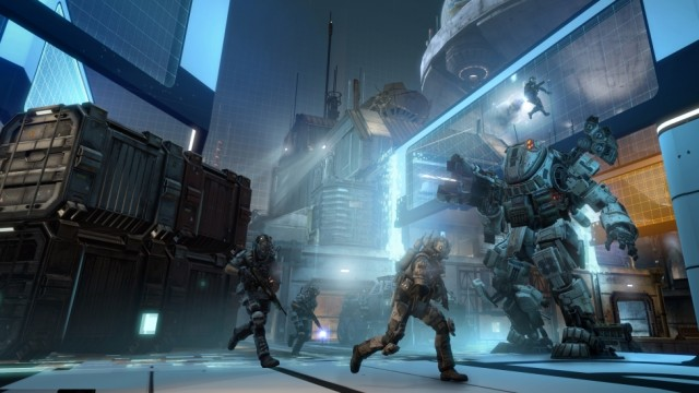 Xbox One Users Can Pick Up Titanfall And Its Season Pass For 50% Off