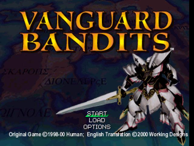 MonkeyPaw Games Releases Vanguard Bandits On PSN