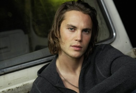 Taylor Kitsch Will Not Play Finnick In Catching Fire