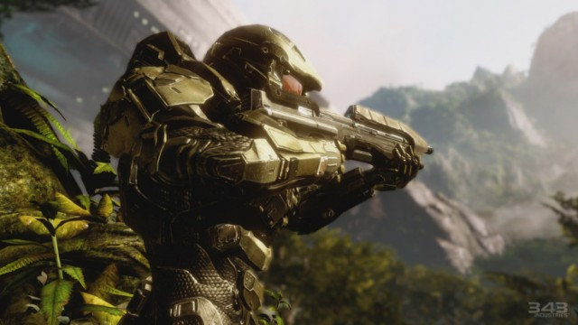 343 Industries Is Already Planning The Next Decade of Halo