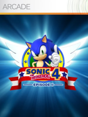 Sonic The Hedgehog 4: Episode 1 Review