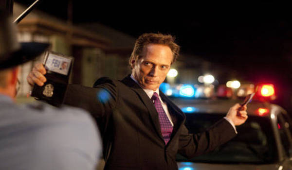 Roundtable Interview With William Fichtner On Drive Angry 3D