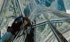 First Trailer For Mission: Impossible – Ghost Protocol