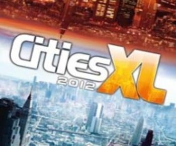 Cities XL 2012 Review