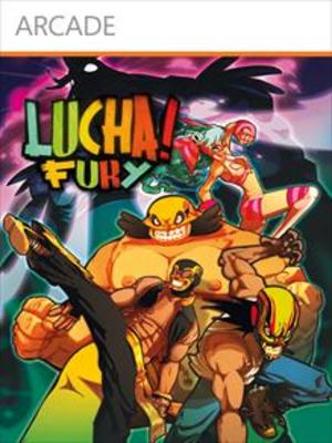 Lucha Fury Review