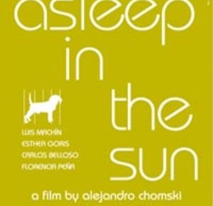 Asleep In The Sun Review [SFIFF]