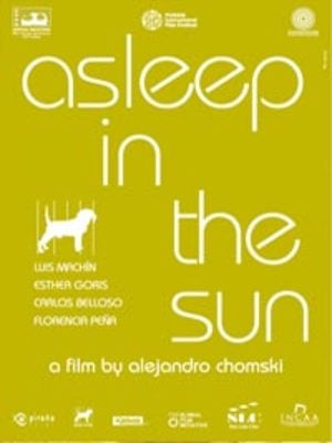Asleep In The Sun Review