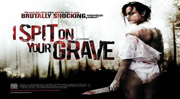 Exclusive Interview With The Cast And Dirctor Of I Spit On Your Grave