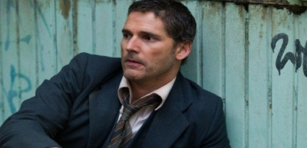 Roundtable Interview With Eric Bana On Hanna