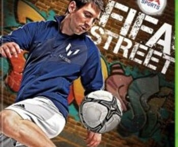 FIFA Street Review