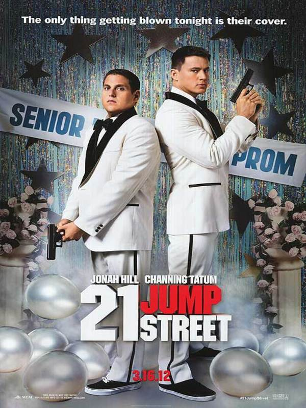 21 Jump Street Review [SXSW]