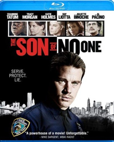 The Son Of No One Blu-Ray Review