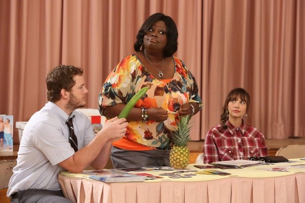 """Parks and Recreation Review: """"Sex Education"""" (Season 5, Episode 4)"""