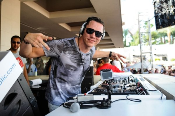 Tiësto Starts New Imprint For Deep House