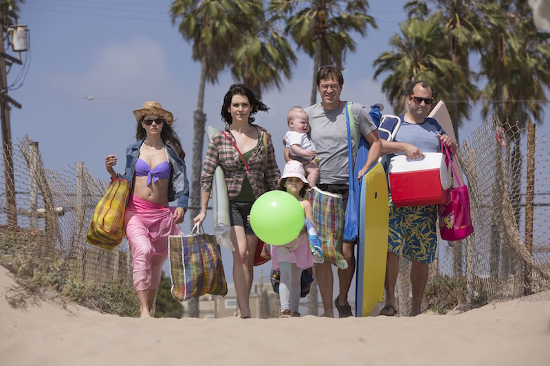 HBO Cancels Jay and Mark Duplass' Togetherness After Two Seasons