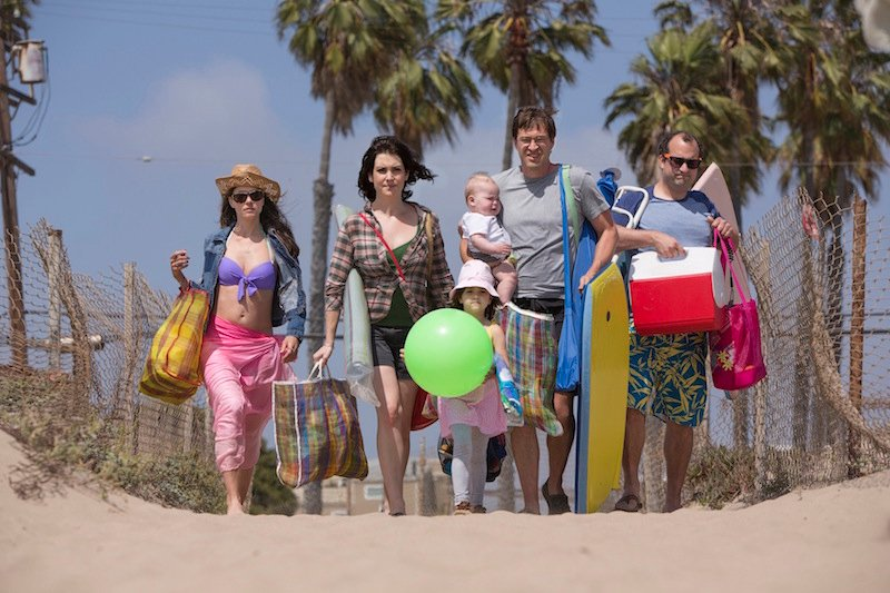 togetherness canceled