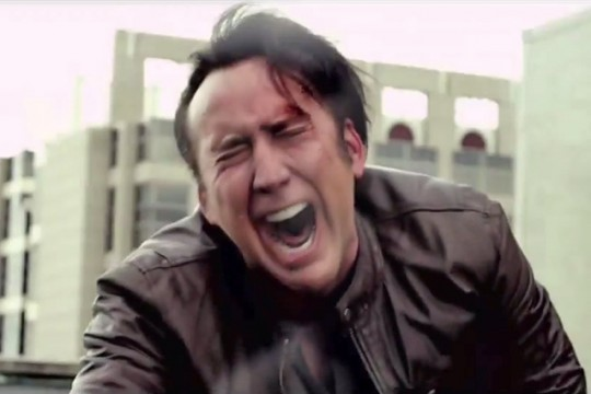 Nicolas Cage Freaks Out On The Russian Mob In Trailer For Tokarev