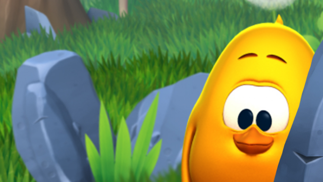 Toki Tori Coming To Wii U By The End Of The Month, Says Two Tribes
