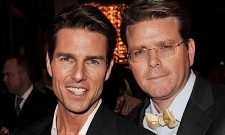Tom Cruise Officially Signed To Jack Reacher Thriller One Shot