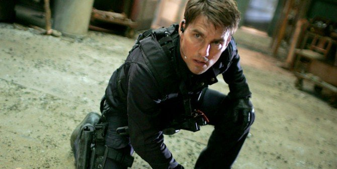 Tom Cruise Eyes Sci-Fi Flick Our Name Is Adam