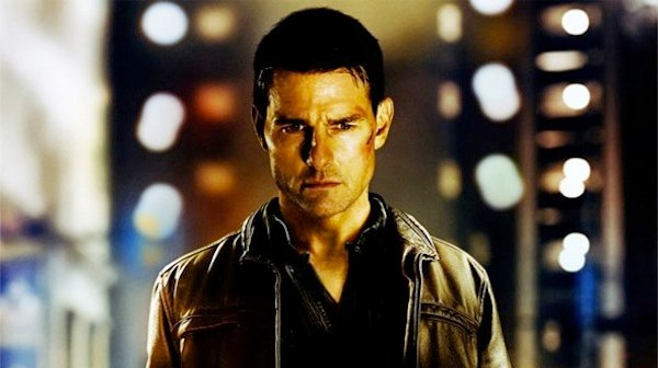 Latest Trailer For Tom Cruise's Jack Reacher