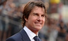 Tom Cruise Chooses To Accept Mission: Impossible 6
