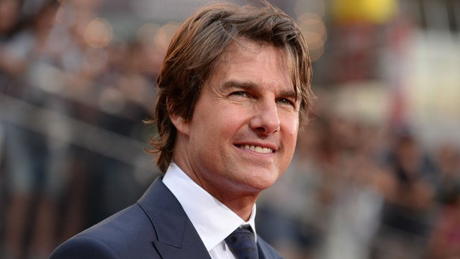 Tom Cruise Returning For Mission: Impossible 6