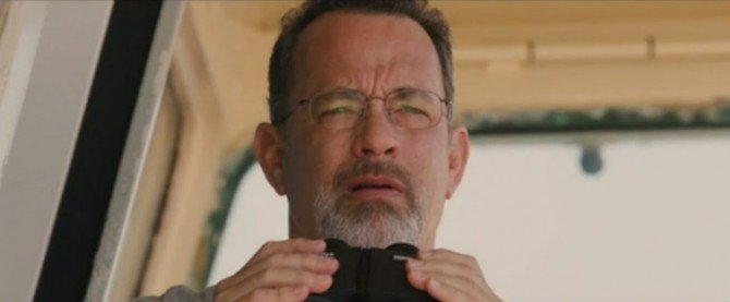 Captain Phillips Blu-Ray Review