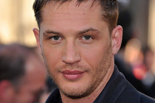 Peaky Blinders Returns To BBC Two With Tom Hardy