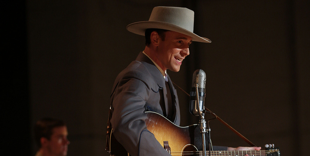 Tom Hiddleston Shares First Clip Of Musical Biopic I Saw The Light