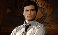 Tom Welling Discusses Smallville And Supergirl