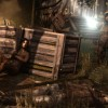 Latest Tomb Raider Screenshots Reveal Every Shade Of Brown