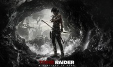 Tomb Raider To Feature A Non-Swimming, Regenerating Lara Croft