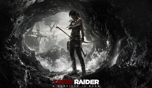 Tomb Raider Achievement List Revealed