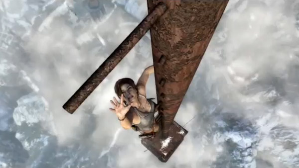 "Tomb Raider Will Not Be Ported To Wii U Due To ""Unique"" Controller"
