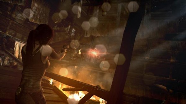 Tomb Raider Hands-On Preview [Microsoft X-Series, Spring 2013]