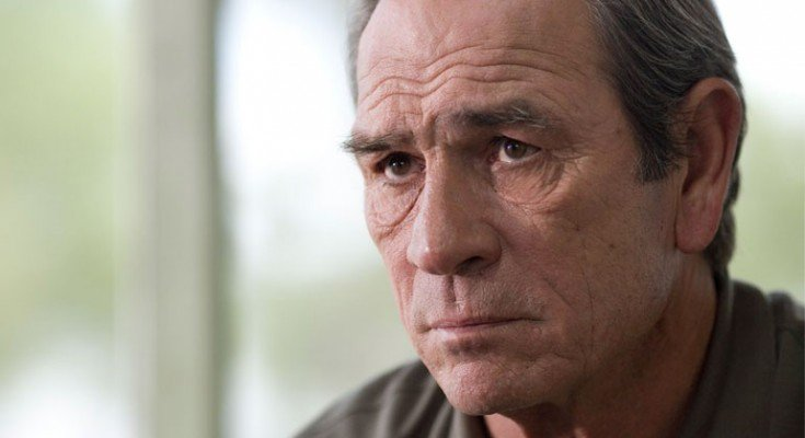 Tommy Lee Jones Joins Bourne 5