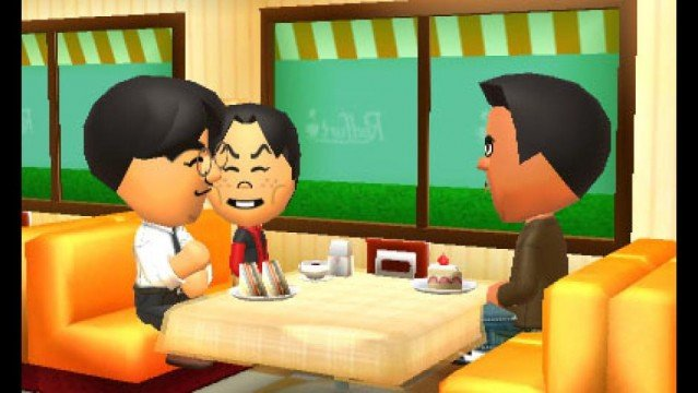 [Updated] Tomodachi Life Was Not Designed For Same-Sex Marriage, Says Nintendo