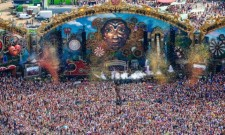 Unite Forever With This Tomorrowland 2015 Video
